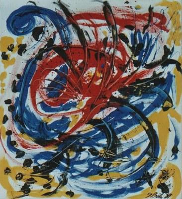 Explosiv 1 (1987)