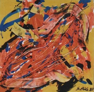 Explosiv 2 (1987)
