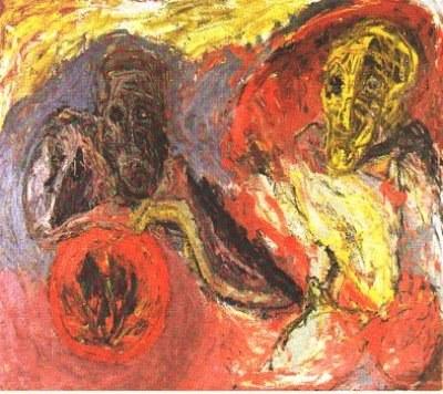 Annäherung (1981)