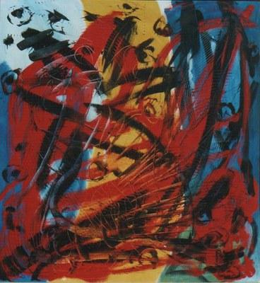 Licht, Wasser, Feuer (1987)