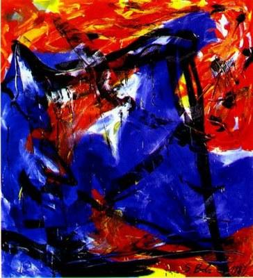Gehangene Nacht (1987)