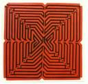 Labyrinth mit zwei Zentren (1991)