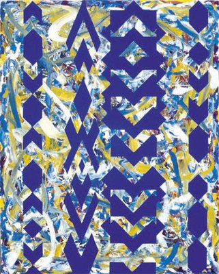 Mosaik I (1998)