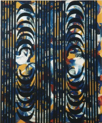 Sonnenrhythmen (2001)