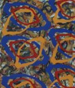Anamorphose der Konzentrik 5 (2005)