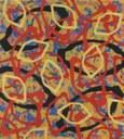 Anamorphose der Konzentrik 7 (2005)