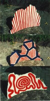 Holzstücke (1991)