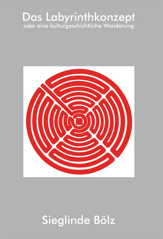 """Titelblatt """"Das Labyrinthkonzept"""""""