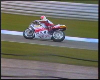 Race Hockenheim, 1995 (2)