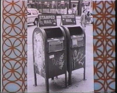Stadtlabyrinth New York, 1993 (4)